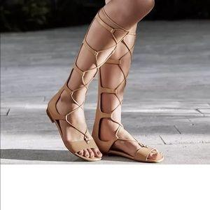 e7f5d891029 Women s Michael Kors Gladiator Sandals on Poshmark